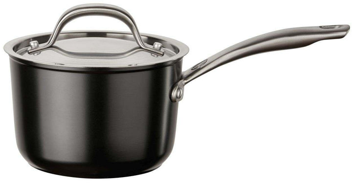Circulon Ultimum High Density Forged 16cm Saucepan - Cast Fittings