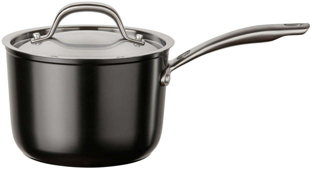 Circulon Ultimum High Density Forged 18cm Saucepan - Cast Fittings