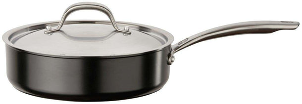 Circulon Ultimum High Density Forged 24cm Sauté - Cast Fittings