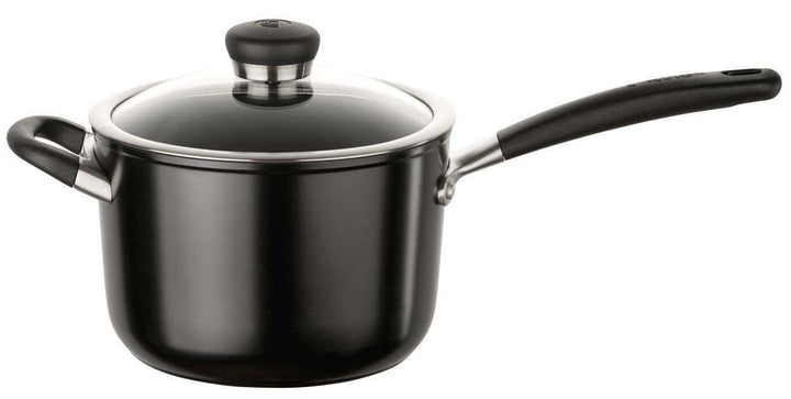 Circulon Ultimum High Density 20cm Saucepan - Phenolic Fittings