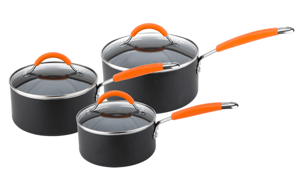 Joe Wicks Easy Release Non-Stick 3 Piece Let's Get Started Set