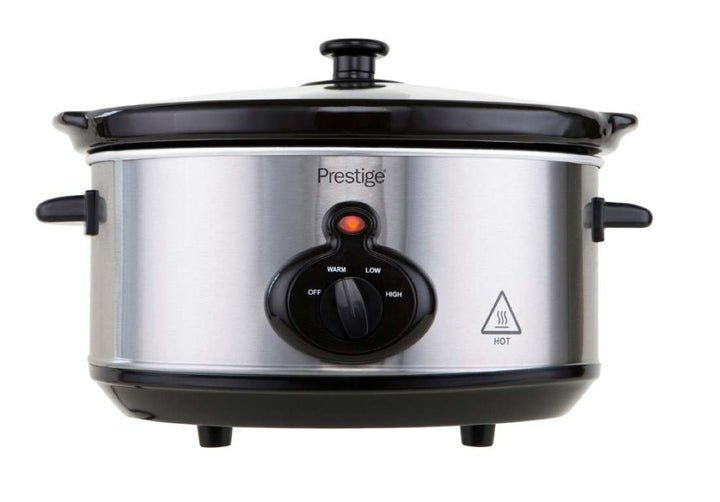 Prestige Mechanical Slow Cooker