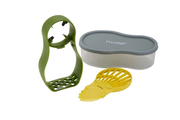 Prestige Kitchen Hacks Prep 'n' Store Avocado Set