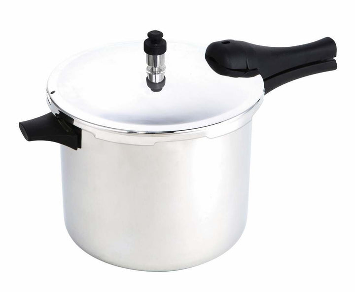 Prestige 7.5l Stainless Steel Pressure Cooker With Mfsd, 15 Psi Ss304