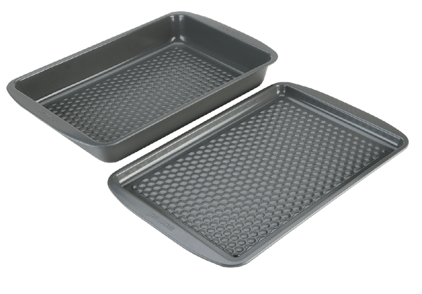 Joe Wicks Aerolift Ovenware 2 Piece Let's Get Started Set
