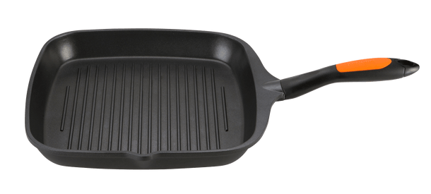 Joe Wicks Easy Release Non-Stick Square Grill Pan