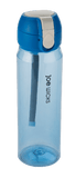 Joe Wicks Clip One Touch Bottle - Blue