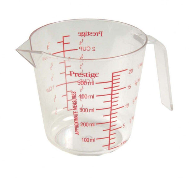 Prestige Main Ingredients Measuring Jug