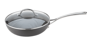 Joe Wicks High Intensity Non-Stick All-Rounder Pan with Lid