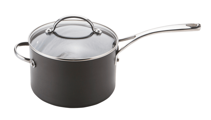 Joe Wicks High Intensity Non-Stick Saucepan - 20cm/3.8L