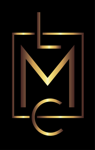 lmc gold gradient logo