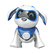 Load image into Gallery viewer, Robot Dog Electronic Pet Toys Wireless Robot Puppy Smart Sensor Will Walk Talking Remote Dog Robot Pet Toy for Kids Boys Girls