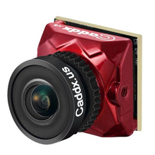 Load image into Gallery viewer, Caddx Ratel 1/1.8 Inch Starlight Hdr Osd 1200Tvl Ntsc/Pal 16:9/4:3 Switchable 2.1Mm Lens Fpv Camera for Rc Drone(Ratel+2.1Mm Len