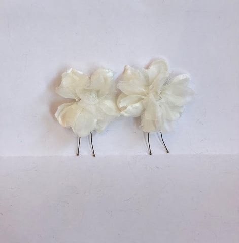 H036 Flower Hairpin Set