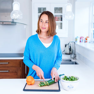 How making your own lunch can bring joy to your day with Emily Turnbull