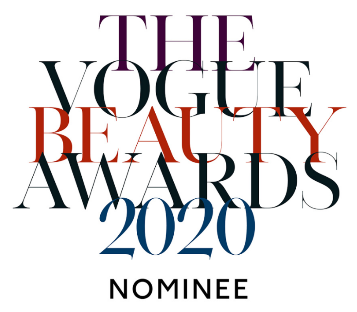 The Vogue Beauty Awards