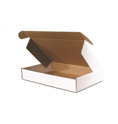 White Flat Boxes 3 Ply Flat Box