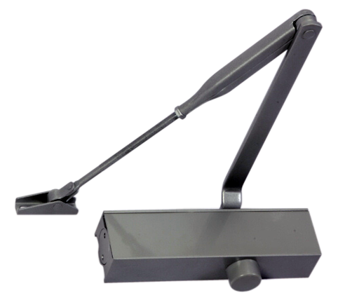 Square Heavy Door Closer- 120Kg