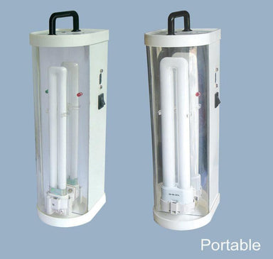 Portable Non- maintained Lights 111PL/NM