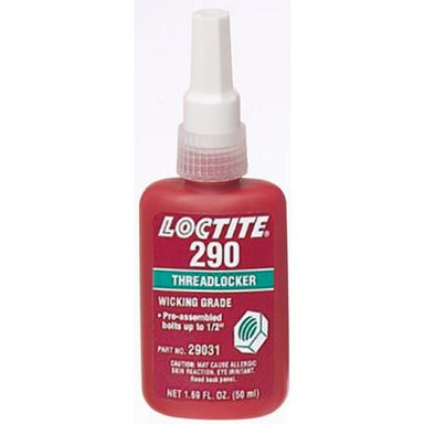 Loctite 290 Threadlocking Adhesive 50 ml