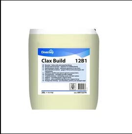 TASKI Clax Rr Sour Plus 1x25 lit PackLaundry Care