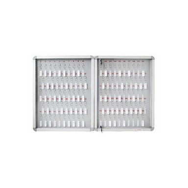 Double side Key Cabinets With Acrylic Cover - 100 Keys