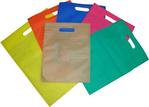 Non Woven Carry Bags (PACK OF 1000)