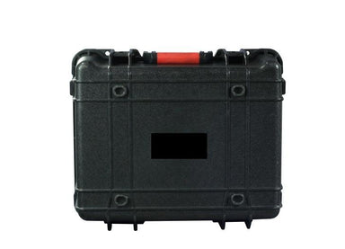 ABS Industrial Enclosure Carrying Case
