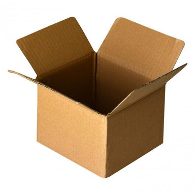3 ply 5.00 X 4.50 X 3.50 Inches 100 Pieces Corrugated Box