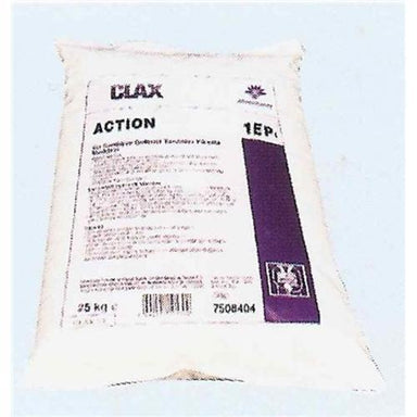 TASKI Clax 1 x25kg Pack Rinse Laundry Care