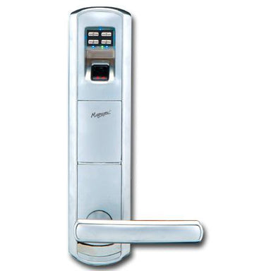 Fingerprint lock-8012 FL 3 in 1