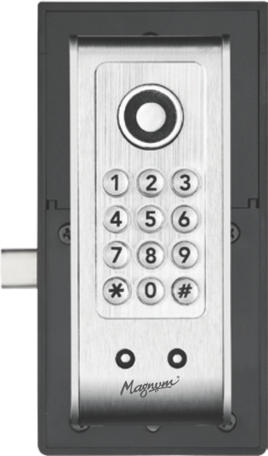 Cabinet Digital Lock