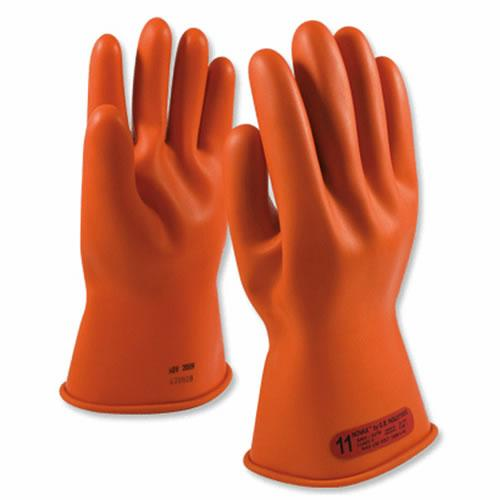 Hand care Extra comfort  Industrial Rubber hand  gloves