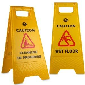 Caution Board (pack of 2)