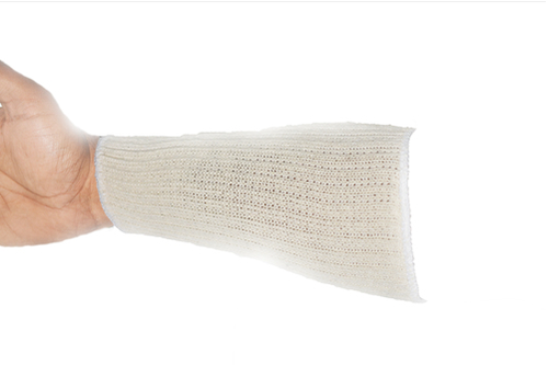 Cotton Knitted Hand Sleeve 14 Inch