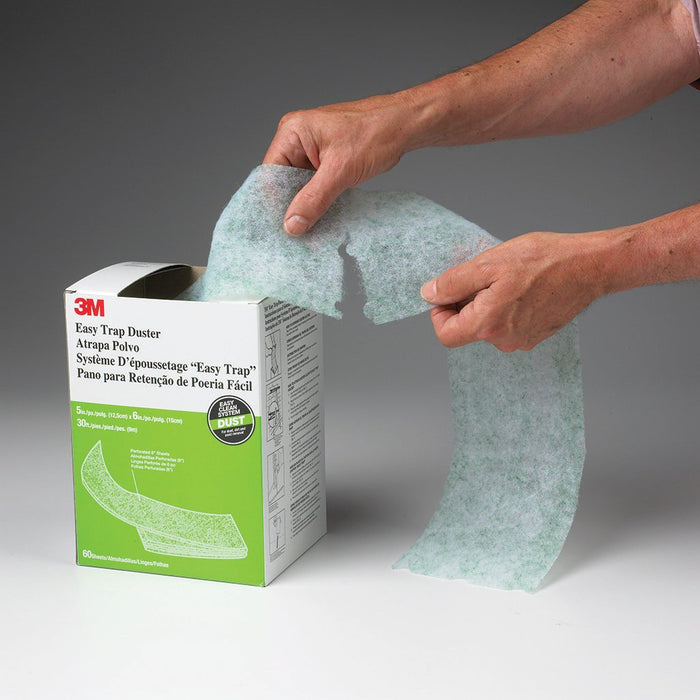 3M Easy Trap Duster