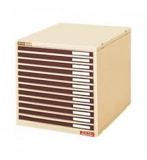 Modular Systems AMS-12 Drawers and Lock