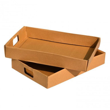 Shirt Box 14.00 X 9.00 X 2.25 Inches 100 Pieces Corrugated Brown