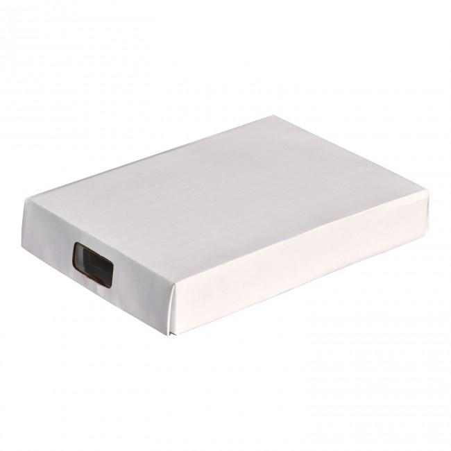 Shirt Box 14.00 X 9.00 X 2.25 Inches 100 Pieces Corrugated White