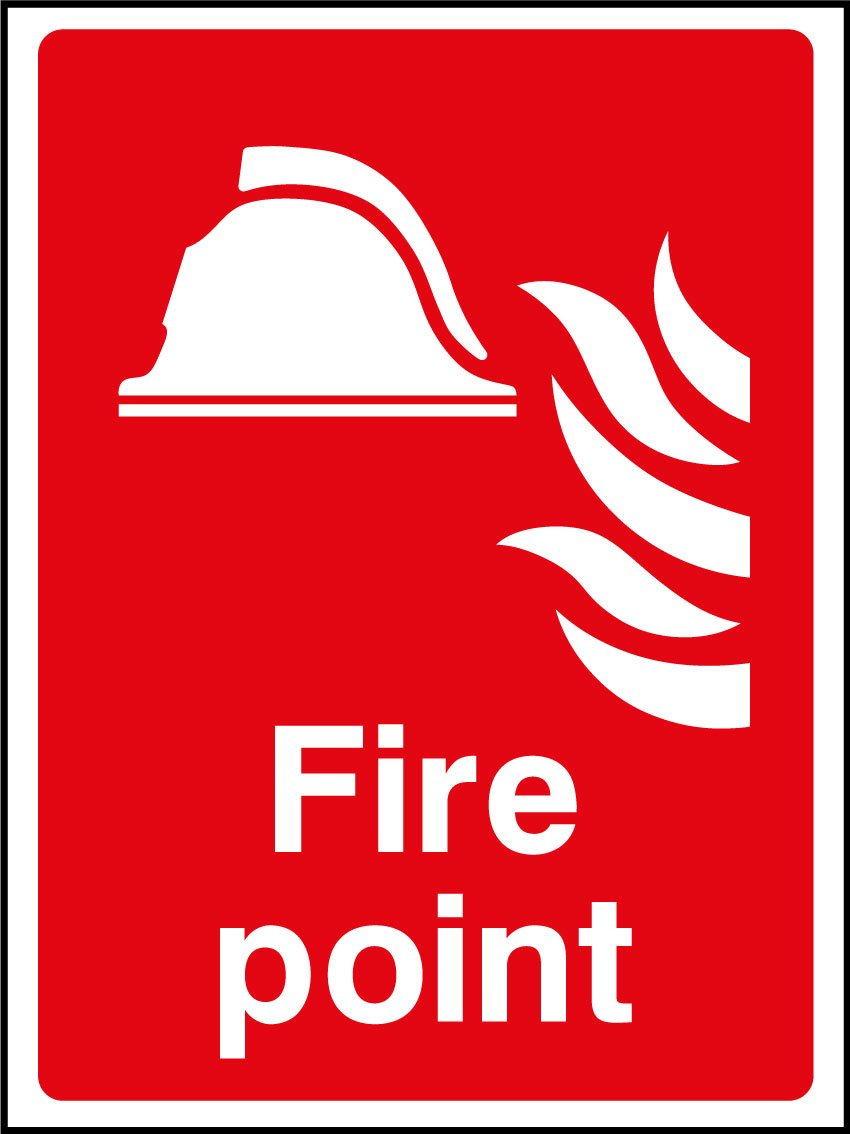 Fire Point Board