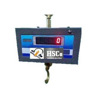 Crane Weighing Scales Medium sized-Digital (150 KG)