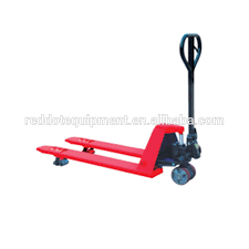 Super Low Profile Pallet Truck (35mm)