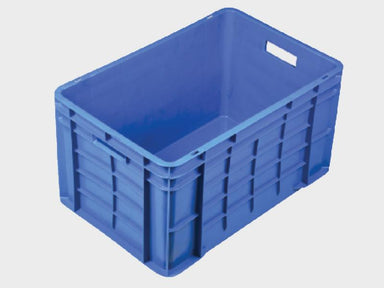 Heavy duty Double wall Crates(Pack Pack-5)
