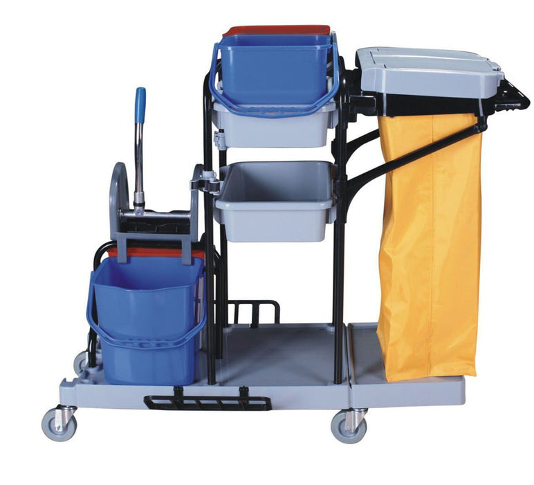 Multipurpose Trolley with Wringer