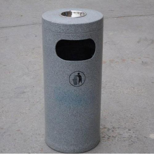 Outer Area Bin Plastic With Inner Bucket