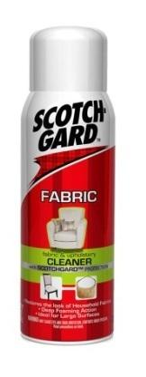 3M SCOTCH GARD Fabric Cleaner 467Gm (Pack of 6)