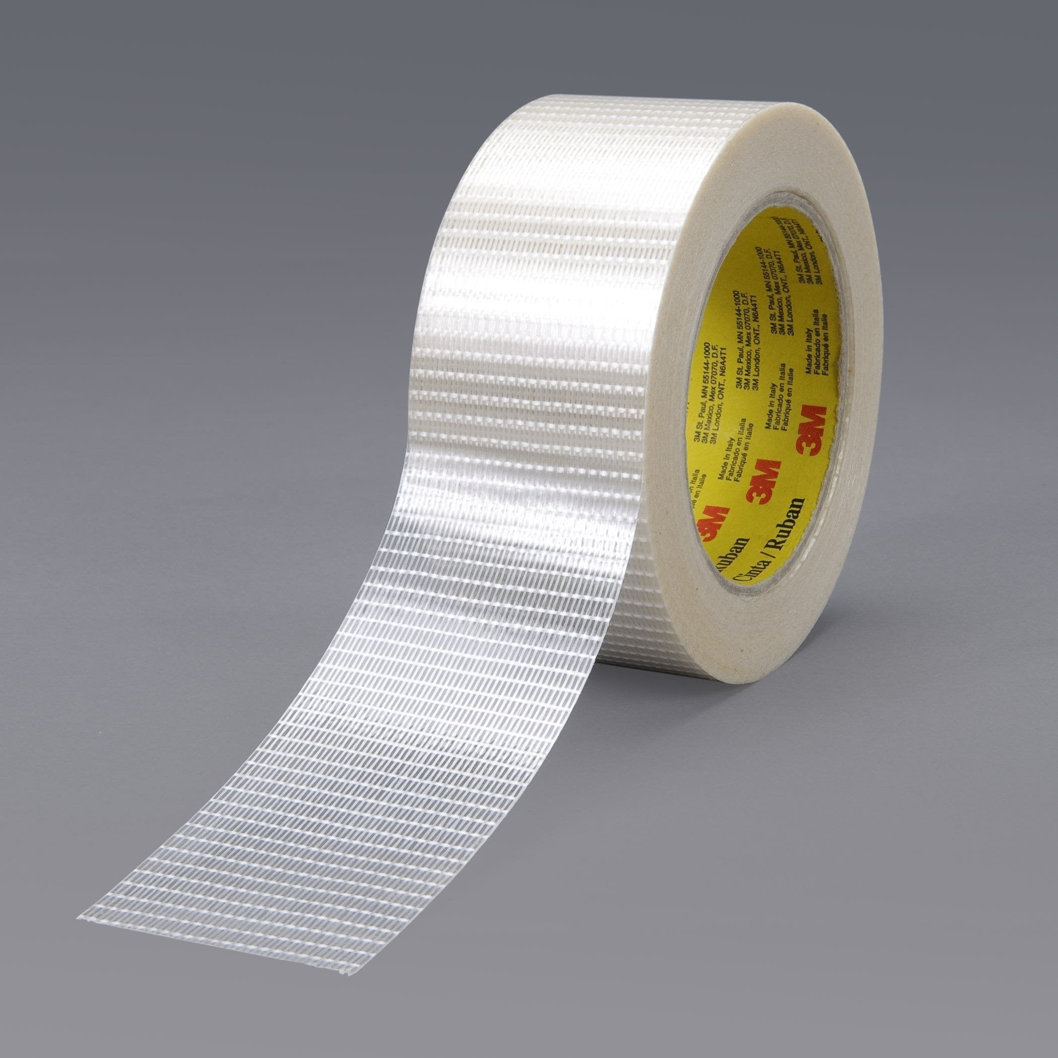 3M Bi-directional Filament Tape