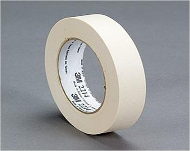 3M High temperature masking tape (pack of 5)