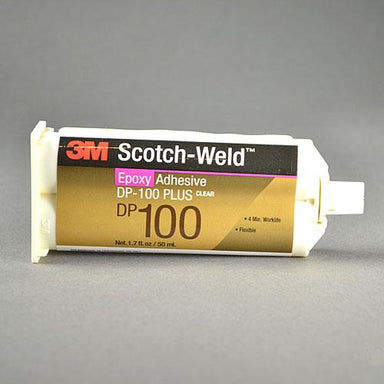 3M Structural Adhesives-DP 100