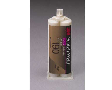 3M Structural Adhesives-DP 910